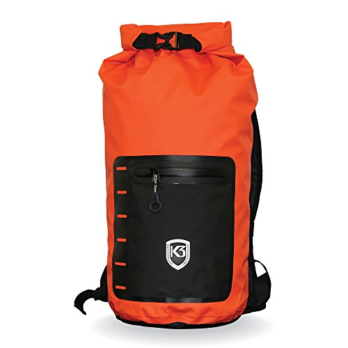 c112781b34 Jual K3 Drifter Waterproof Dry Bag 20 Liter Backpack - Dry Bags ...