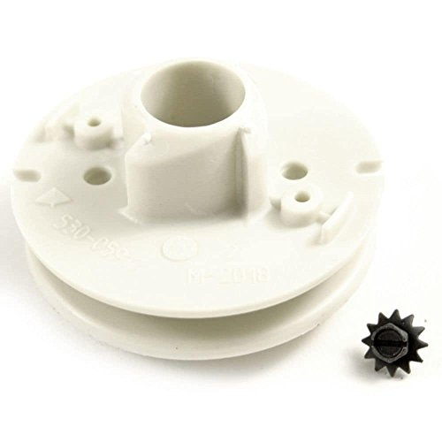 (Husqvarna 530071786 Line Trimmer Recoil Starter Pulley Kit Genuine Original Equipment Manufacturer (OEM) Part)