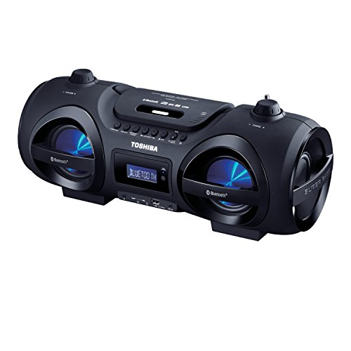 The 8 best portable boombox with remote