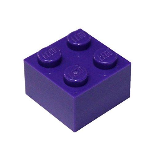 LEGO Parts Pieces Purple Medium