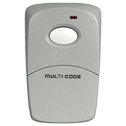 Linear 3089 Multicode 3089 Compatible Visor Remote Opener Garage