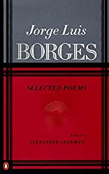 Borges: Selected Poems