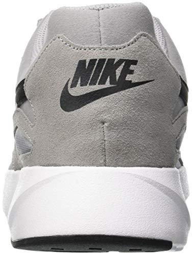 002 gris Pantheos Loup Gris Hommes Chaussures Noir Blanc De Gymnastique Nike YFwgvxwU