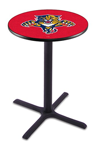 Florida Panthers Pub Table - Florida Panthers Pub Table