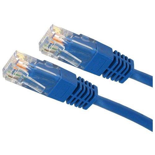 10 Blue 4xem Patch Cable 4XC5EPATCH10BL 10/' 4xem Corp.