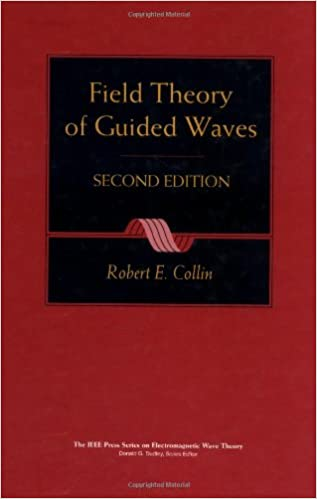 Field theory of guided waves robert e collin 9780879422370 field theory of guided waves robert e collin 9780879422370 amazon books fandeluxe Choice Image