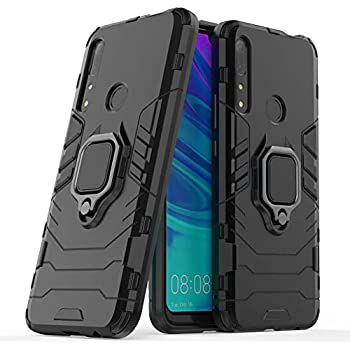 Amazon.com: kwmobile TPU Silicone Case for Huawei Y9 Prime ...