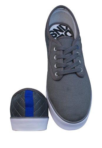 Nicholas Deakins - Zapatillas de deporte de material sintético para hombre