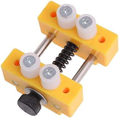 GENERICS LSB-Werkzeuge, DIY Schraubstock Tisch Schraubstock for Schmuck Handwerk Modellierung Work Lock Fixed Repair Tool