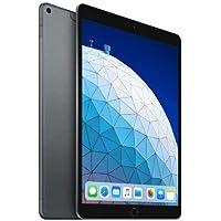 """Apple 10.5"""" iPad Air Tablet, Full HD, 256 GB, Wifi + Cellular, iOS, MV0N2TU/A, Uzay Grisi"""