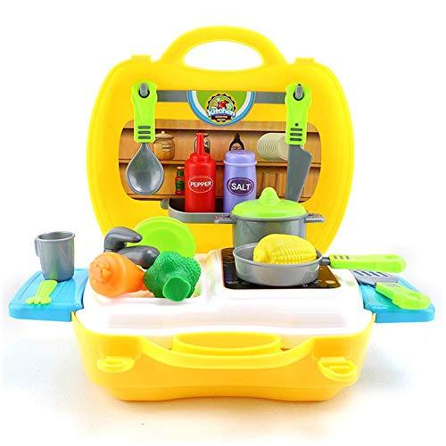 Jeu Jeu Jeu De Jouets Pour Enfants Jeu Maison Jouet Cuisine