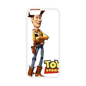 iphone6 4.7 inch White phone case Disney Cartoon Toy Story EYB7270017