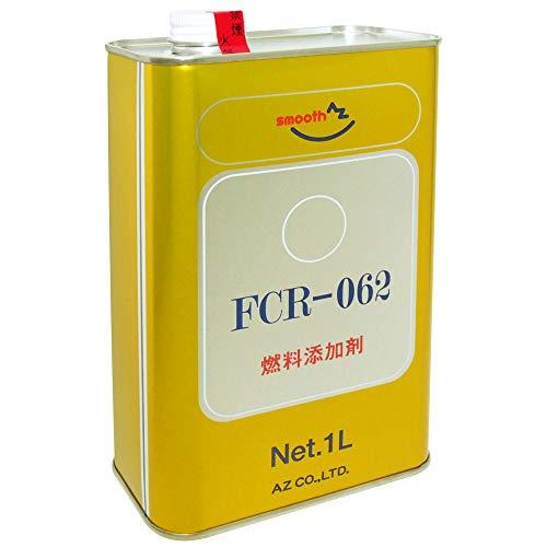 AZ(エーゼット) FCR-062 燃料添加剤 1L ガソリン・ディーゼル用燃料系統の清浄、防錆 FP101