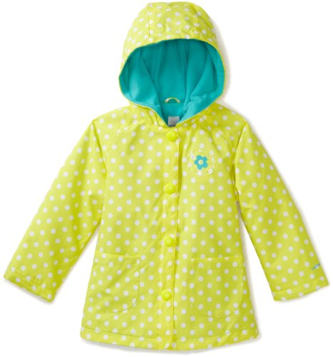 Carters Baby Girls' Midweight Trans Midweight Jacket