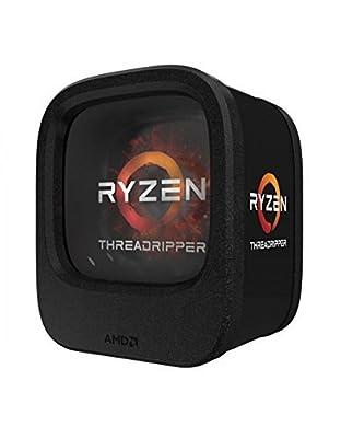 AMD Ryzen Threadripper Desktop Processor by Amd