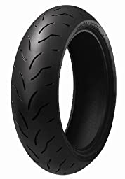 Bridgestone BATTLAX BT-016 Pro Hypersport/Track Rear Motorcycle Tire 180/55-17