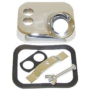 Marble Products Hose Receiver Kit For Marble Vacuum Breaker
