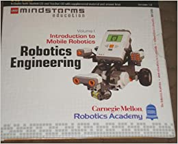 Introduction to Mobile Robotics ~ Robotics Engineering (LEGO