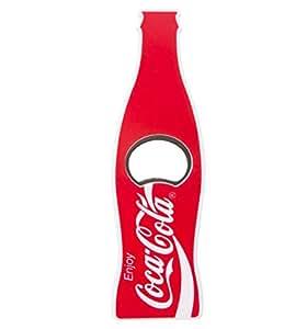 Coca Cola Magnetic Bottle Opener