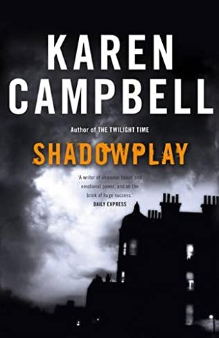book cover of Shadowplay