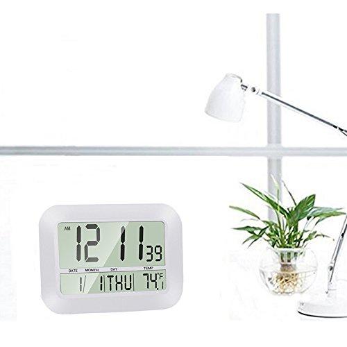 Silent Desk Shelf Clocks HeQiao Decorative Wall Clock