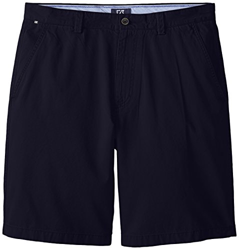 Cutter & Buck Men's Big-Tall Beckett Short, Liberty Navy, 48/Big (Cutter Tall)
