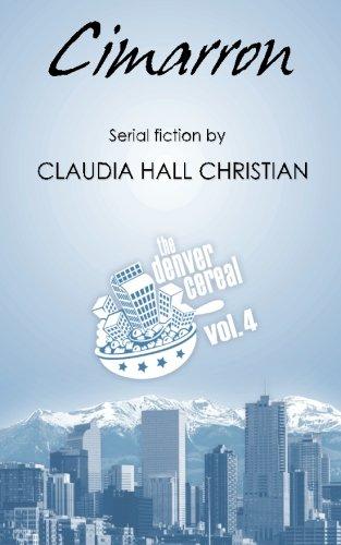book cover of Cimarron