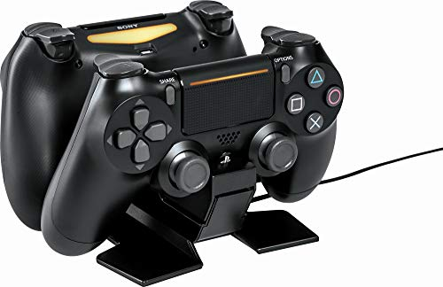 PowerA DualShock Charging Station for PlayStation 4 4