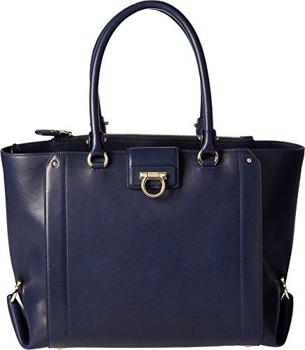 Ferragamo Satchel Bag - 5