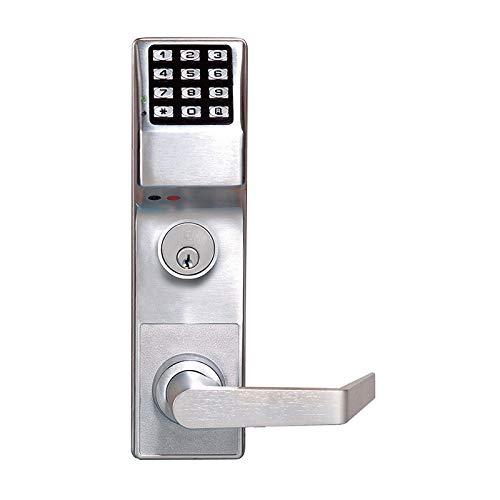 Alarm Lock ETDL Trilogy Exit Panic Trim Digital Keypad Lock w/ Audit Trail