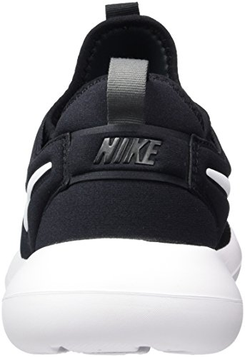 Nike Roshe Two, Zapatillas para Hombre Negro (Black/white/anthracite/white)