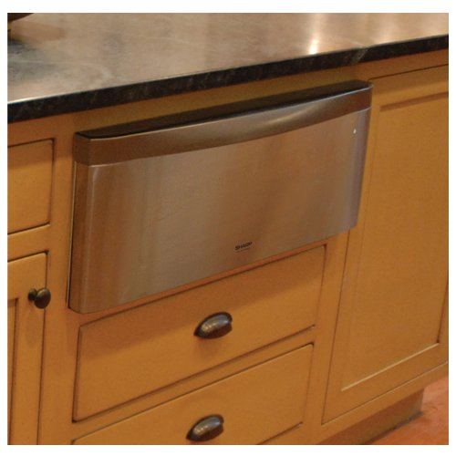 Sharp KB-6100NS 30-Inch Warming Drawer