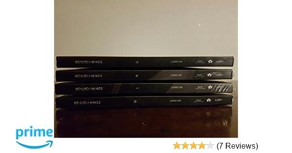 BTS Bangtan Boys 2nd Album Wings Album with Photocard