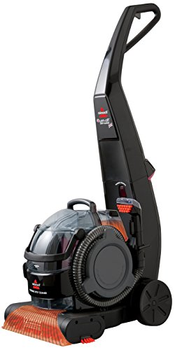 BISSELL DeepClean Lift-Off Deluxe Pet Full Sized Carpet Cleaner, 80X9R (Certified Refurbished)