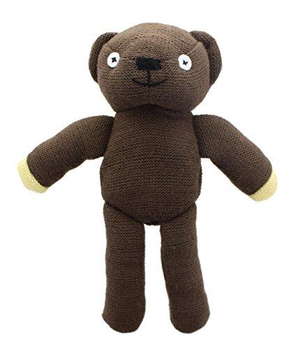 Mr Bean Teddy Bear - 2
