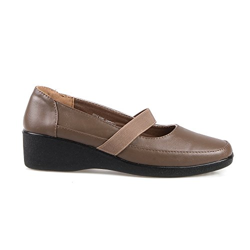 Com Feite Trinidad03 Appartamenti Comfort Donna In Marrone