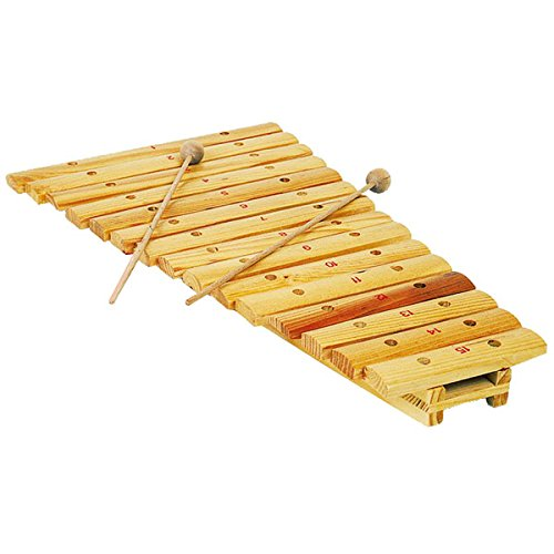Small foot company - 7137 - Jouet Musical - Xylophone - 15 Notes 2020293