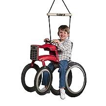 M&M Sales Enterprises MM00120 Tractor Tire Swing