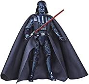 Star Wars The Black Series Carbonized Collection Darth Vader - E9924 - Hasbro