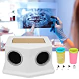 X-Ray Film Darkroom,Manual Dental Portable X-Ray