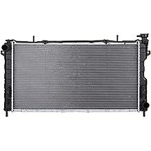 Spectra Premium CU2311 Complete Radiator