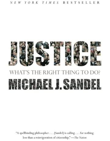 justice whats the right thing to do chapter summary