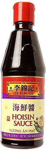 Lee Kum Kee CVwQEL Hoisin Sauce, 20 oz (Pack of 2)