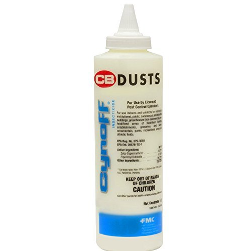 Cynoff Insecticide Dust 1 Lb. by DavesPestDefense (Image #1)