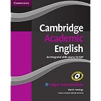 Cambridge Academic English. Student's Book - Upper-Intermediate