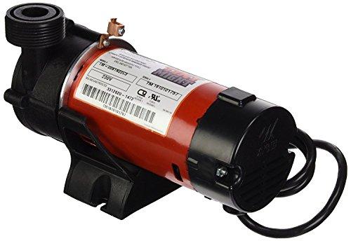 - Waterway Plastics 806105066152 3312620-14 Tiny Might Circulating 230V