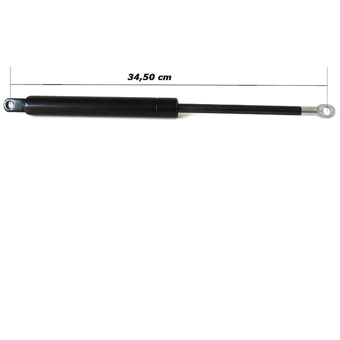 HOGAR24 ES Pack 2 Amortiguadores para Canape Abatible. -para Canapé De 150 ó 160 cm (1400 Newtons): Amazon.es: Juguetes y juegos