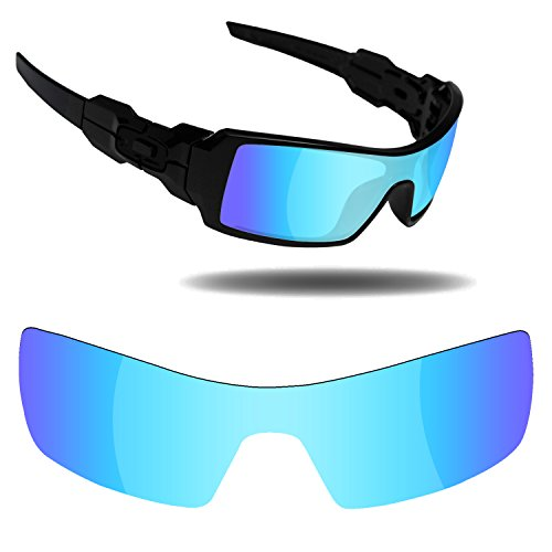 Fiskr Anti Saltwater Replacement Lenses Sunglasses product image