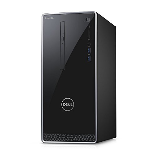 Dell Inspiron 3668 Core i7 モデル 18Q12HB 8G 128GB SSD+1TB GTX1050 H&B