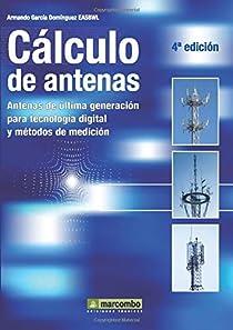 Calculo de antenas